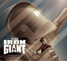 Art of the Iron Giant av Ramin Zahed (Innbundet)