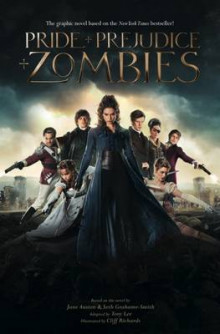 Pride and Prejudice and Zombies av Seth Grahame-Smith og Jane Austen (Heftet)