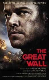 The Great Wall av Mark Morris (Heftet)