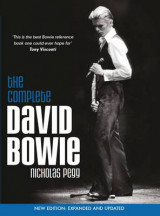 Omslag - The Complete David Bowie