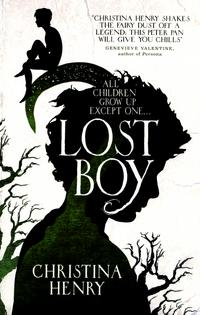 Lost Boy av Christina Henry (Heftet)