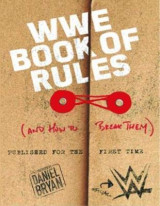 Omslag - WWE Book Of Rules (And How To Make Them)