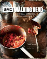 Omslag - The Walking Dead, The Official Cookbook