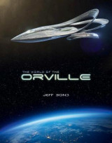 Omslag - The World of The Orville