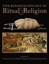 Omslag - The Bioarchaeology of Ritual and Religion