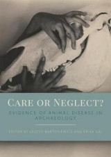 Omslag - Care or Neglect?