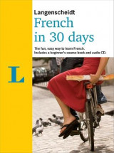Omslag - French in 30 Days