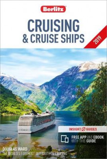 Berlitz Cruising and Cruise Ships 2019 (Berlitz Cruise Guide with free eBook) av Berlitz (Heftet)