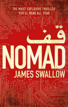 Nomad av James Swallow (Innbundet)