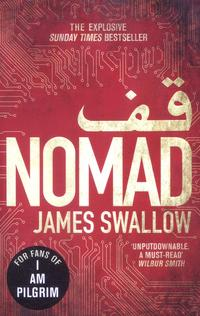 Nomad av James Swallow (Heftet)