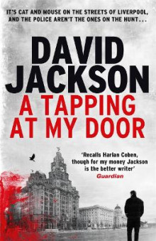 A Tapping at My Door av David Jackson (Heftet)