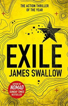 Exile av James Swallow (Heftet)