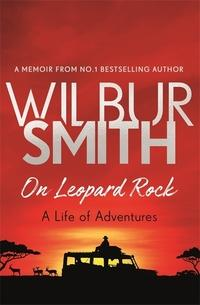On leopard rock av Wilbur Smith (Heftet)