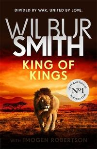 King of kings av Wilbur Smith (Heftet)