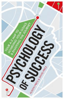 Psychology of Success av Alison Price og David Price (Heftet)