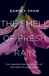 Omslag - The Smell of Fresh Rain