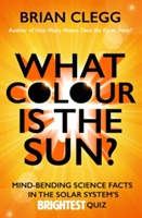 Omslag - What Colour is the Sun?