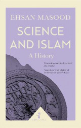 Omslag - Science and Islam