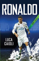 Omslag - Ronaldo - 2018 Updated Edition