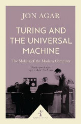 Omslag - Turing and the Universal Machine (Icon Science)