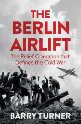 Omslag - The Berlin Airlift
