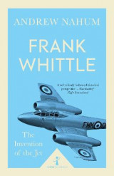 Omslag - Frank Whittle