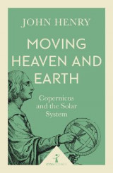 Omslag - Moving Heaven and Earth (Icon Science)