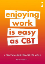 Omslag - Introducing Cognitive Behavioural Therapy (CBT) for Work