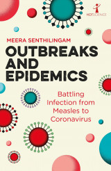 Omslag - Outbreaks and epidemics