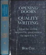 Omslag - Opening Doors to Quality Writing
