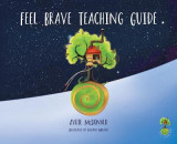 Omslag - Feel Brave Teaching Guide