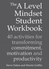 Omslag - A Level Mindset Student Workbook