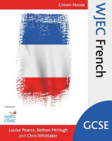 Omslag - WJEC GCSE French