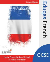 Omslag - Eduqas GCSE French