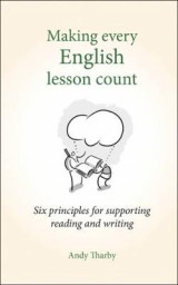 Omslag - Making Every English Lesson Count