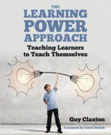 Omslag - The Learning Power Approach