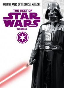 The Best of Star Wars Insider: Vol. 3 av Titan Comics (Heftet)