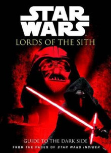 The Star Wars - Lords of the Sith: Guide to the Dark Side: Vol. 5 av Titan Comics (Heftet)
