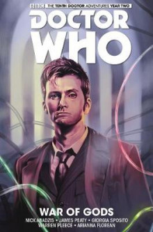 Doctor Who av Nick Abadzis (Heftet)