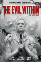 Omslag - The Evil Within Volume 2: The Interlude
