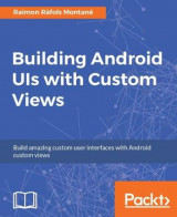 Omslag - Building Android UIs with Custom Views
