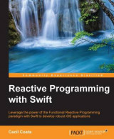 Omslag - Reactive Programming with Swift