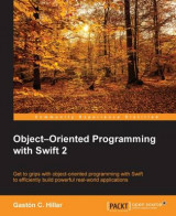 Omslag - Object-Oriented Programming with Swift: Part 2
