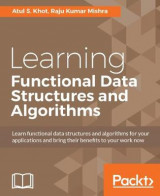 Omslag - Learning Functional Data Structures and Algorithms