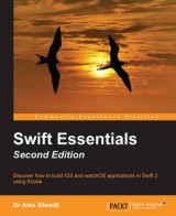 Omslag - Swift Essentials
