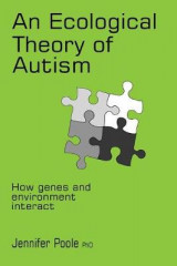 Omslag - An Ecological Theory of Autism