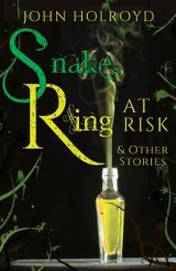 Omslag - Snake Ring at Risk & Other Stories