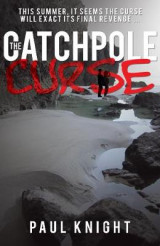 Omslag - The Catchpole Curse