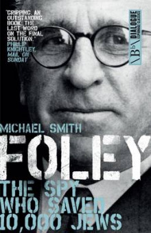 Foley av Michael Smith (Heftet)