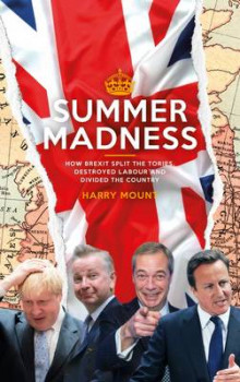 Summer Madness av Harry Mount (Heftet)